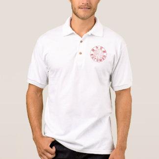 Stempel von Eurowon Polo Shirt