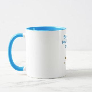 STEPHANIE: Der Preis für besten Tasse
