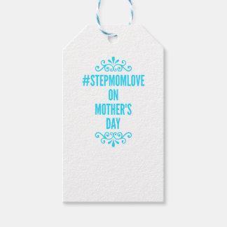 #stepmomlove Muttertag Geschenkanhänger