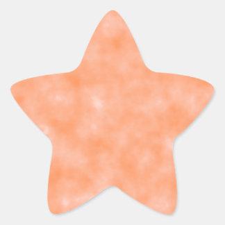 Stern-Aufkleber