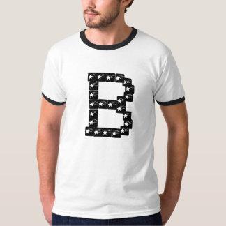 Stern B, Geschenke des Team-B T-Shirt
