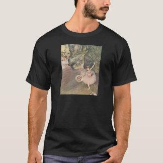Stern des Balletts, entgasen T-Shirt