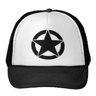 STERN/Jeep - Fernlastfahrer-Hut! Netzmützen