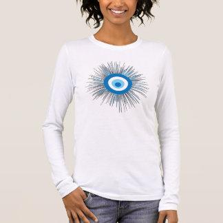 Stern Langarm T-Shirt