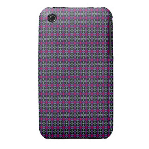 Stern meines Herz iPhone 3/3S Falles iPhone 3 Cover