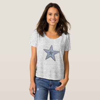 Stern Slouch T - Shirt