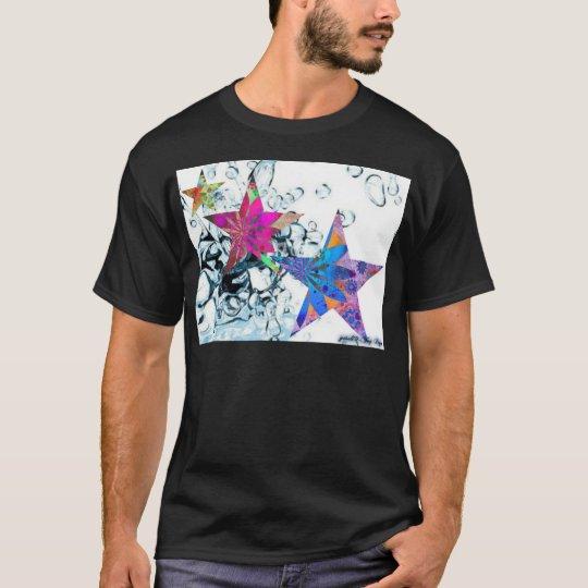 Stern und Tanz T-Shirt
