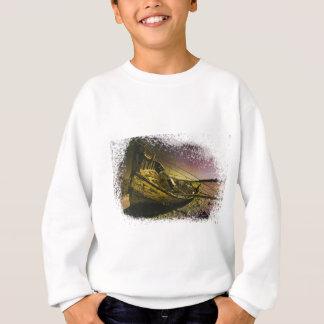 Sternbootsentwurf Sweatshirt