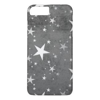 Sterne iPhone 8 Plus/7 Plus Hülle