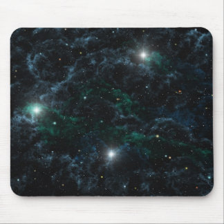 Sterne Mauspads