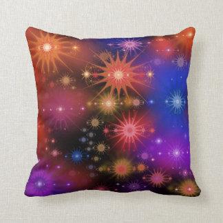 Sternhaufen Kissen