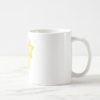 Sternschnuppe Kaffeetasse