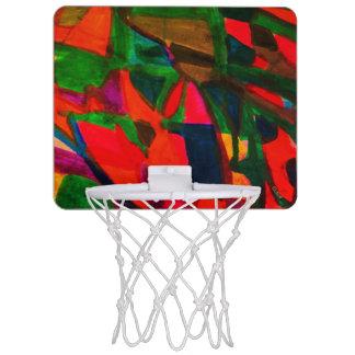 Sternschnuppe Mini Basketball Ring