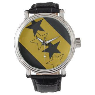 Sternuhr der Männer durch Dal Armbanduhr