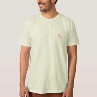 Steuern Sie das Leben T-Shirt
