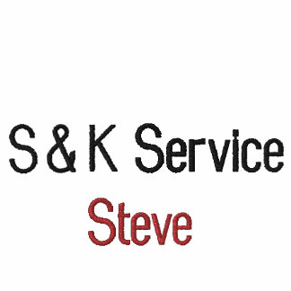 Steve-Arbeits-Shirt