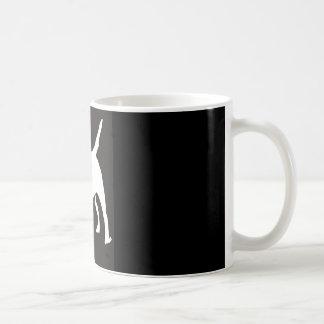 Stier-Terrier-Kaffee-Tasse