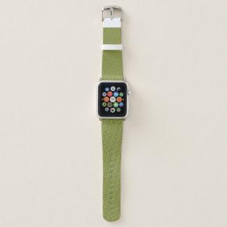 Stier-Tierkreis-Symbol-Element durch Kenneth Apple Watch Armband