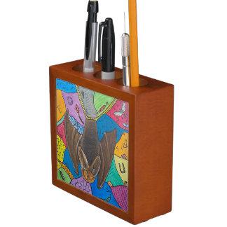 Stiftehalter Kinderzimmer Schulanfang Stifthalter