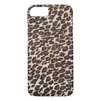 Stilvoller Leopard-Druck iPhone 8/7 Hülle