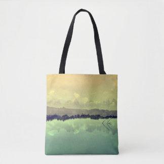 Stimme der Natur-Taschen-Tasche Tasche