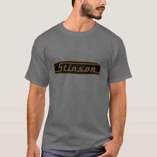 Stinson Flugzeuge T-Shirt