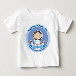 StMarys katholische Primär-Pta Baby T-shirt