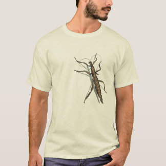 Stock-Insekt T-Shirt