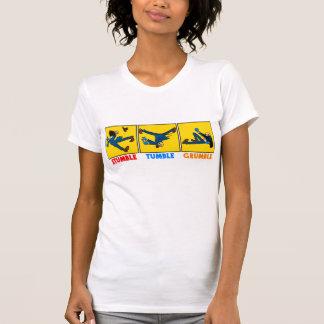 Stolpern, Tumble, Murren-T - Shirt