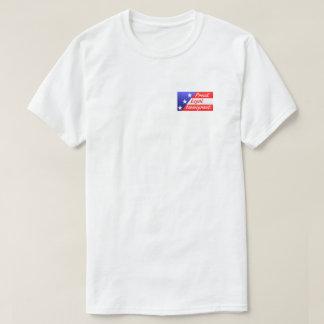 Stolz. Legal. Immigrant. - ProTrumpf T-Shirt