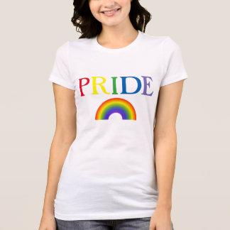 Stolz-Regenbogen T-Shirt