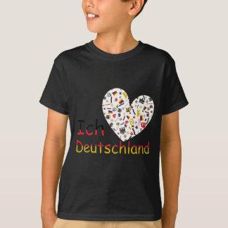 Stolz von Deutschland T-Shirt