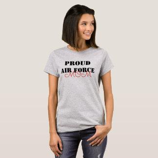 Stolze Luftwaffen-Mamma T-Shirt