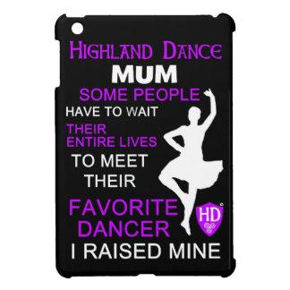 Stolze Tanz-Mama iPad Mini Hülle