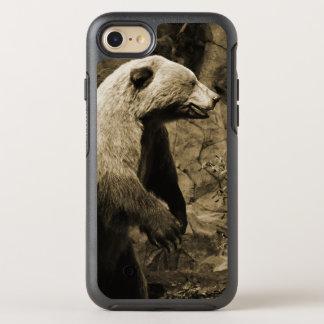 Stolzer Bär OtterBox Symmetry iPhone 8/7 Hülle