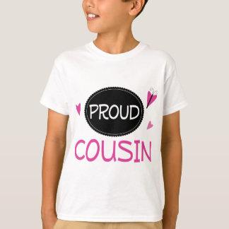 Stolzer Cousin T-Shirt