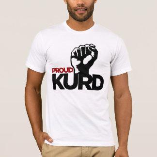 Stolzer Kurde T-Shirt