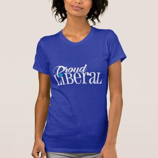 Stolzer Liberaler T-Shirt