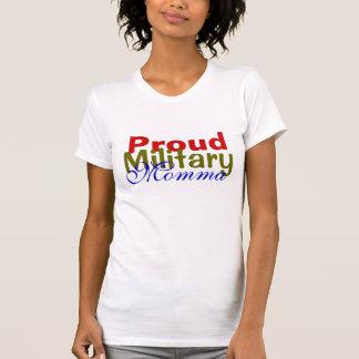 Stolzer MilitärMomma T - Shirt