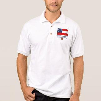 Stolzer Nachkomme Polo Shirt