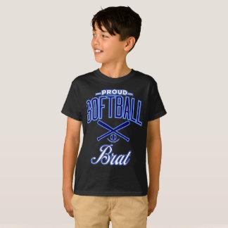 Stolzer Softball-Görn-T - Shirt (USA)
