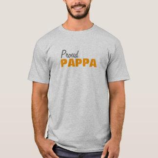 Stolzes Pappa T-Shirt