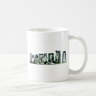 Stonehenge die MUSEUM Zazzle Geschenke Kaffeetasse