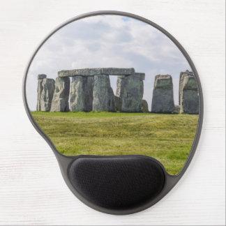 Stonehenge England Gel Mousepad