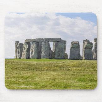 Stonehenge England Mousepad