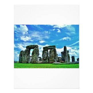 Stonehenge Flyer