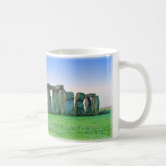 Stonehenge Kaffeetasse