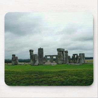 Stonehenge Mauspad