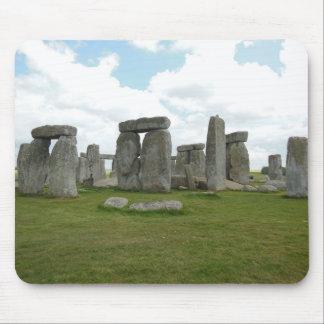 Stonehenge Mausunterlage Mauspads