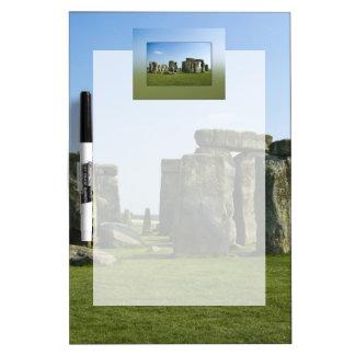 Stonehenge Memoboard